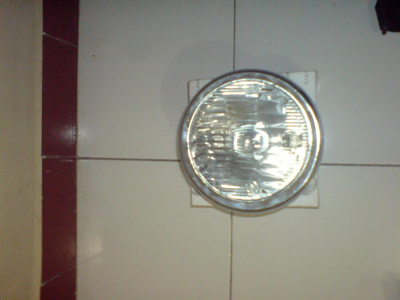 Jual Head Lamp set CB
