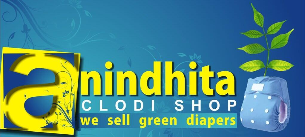 Paket Green mommies' stuff ( breastpad, menspad dll) ---> go green