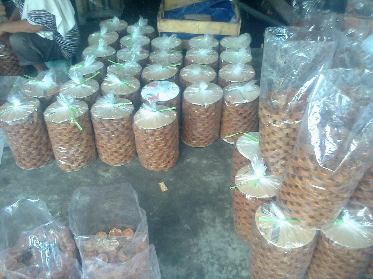 Gula merah kelapa dan aren