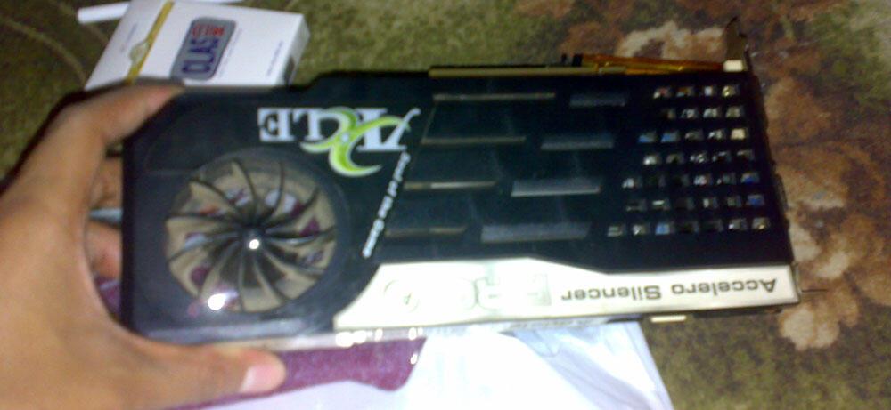 Jual VGA Nvidia GeForce 9400gt merk Axle