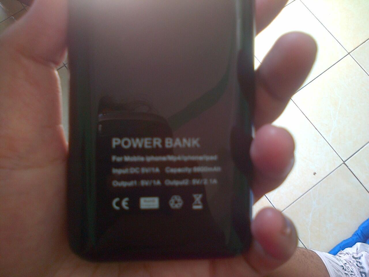 POWER BANK HARGA SPESIAL