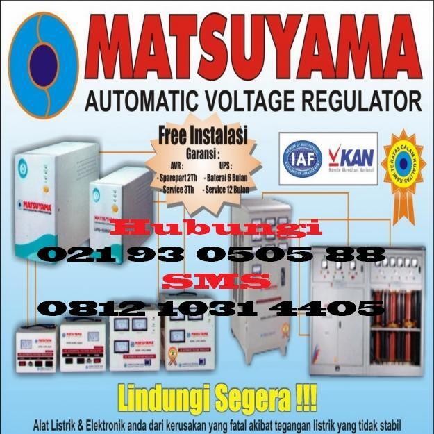 Distributor & Supplier Stabilizer