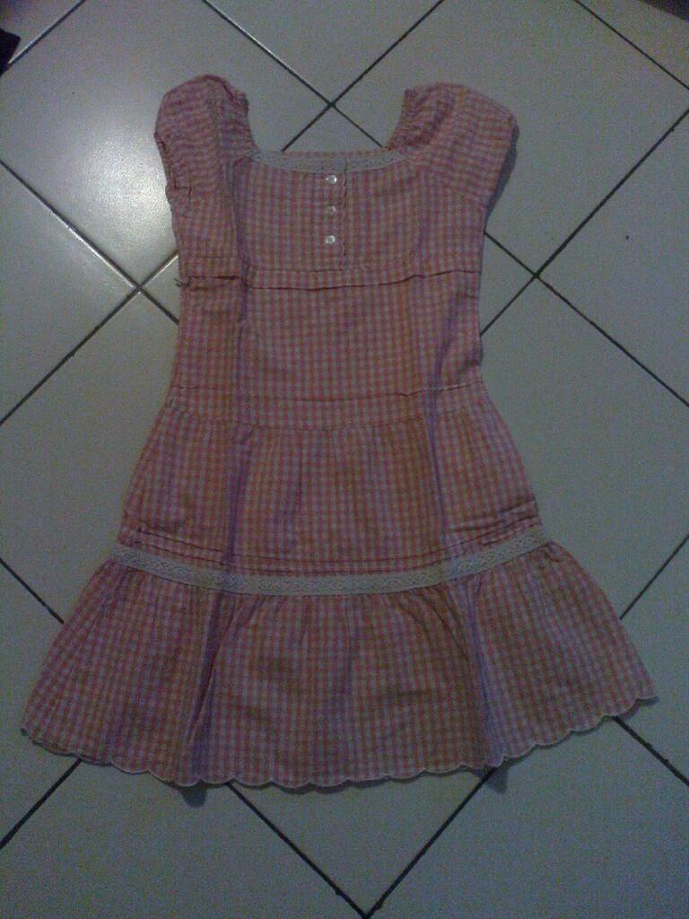 [WTS] Pakaian Anak Second