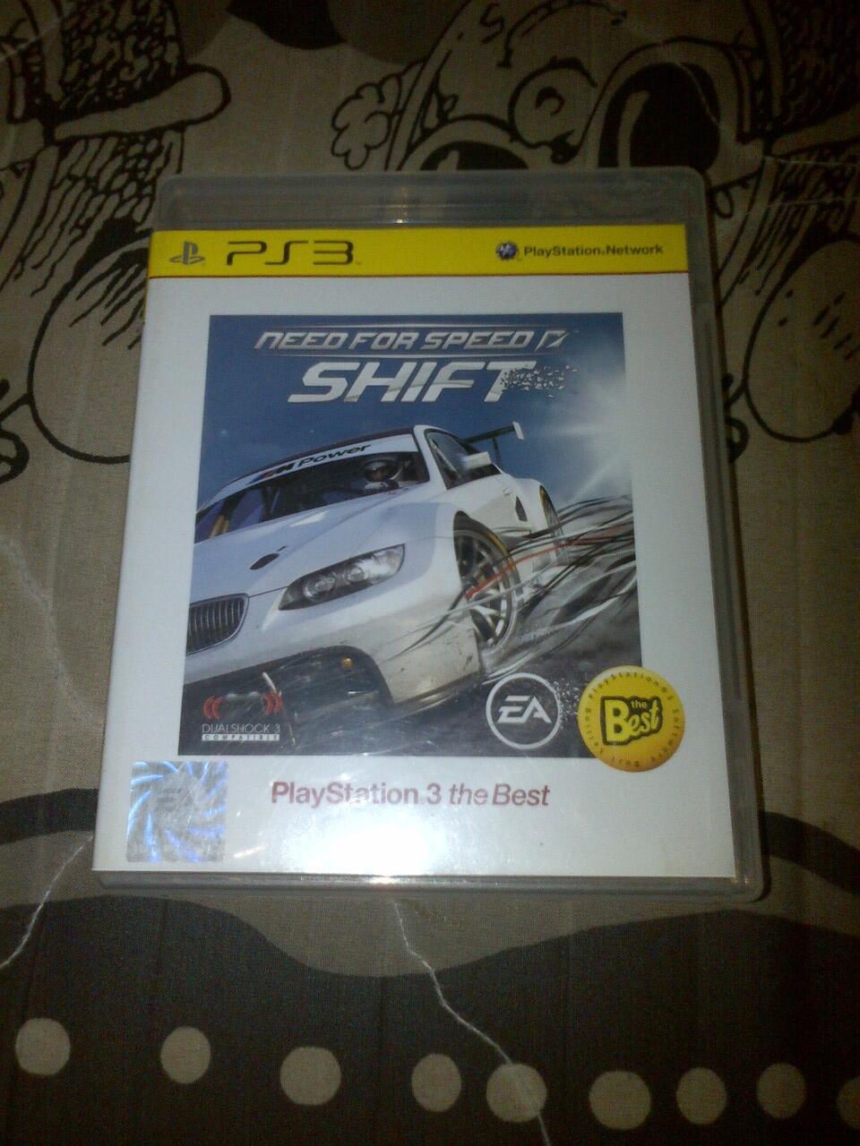 Jual murah BD ORI PS3
