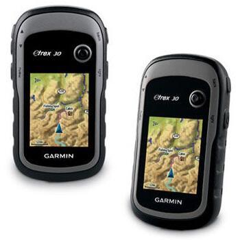 GPS Etrex 30 GARMIN