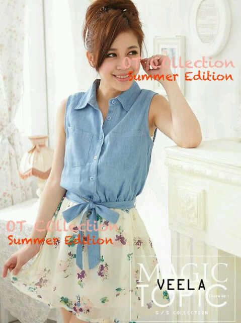 Fashion Online - Reseller Welcome