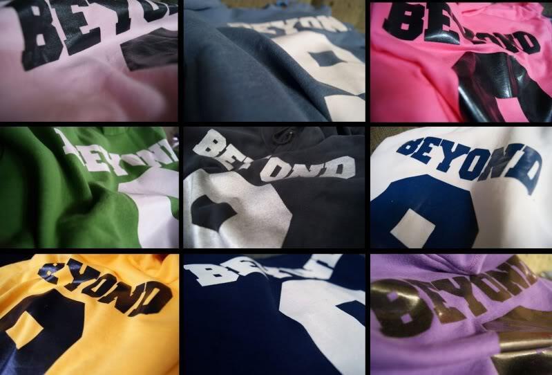 hoodie beyond 9snsd , sweater GG , spao cap replika