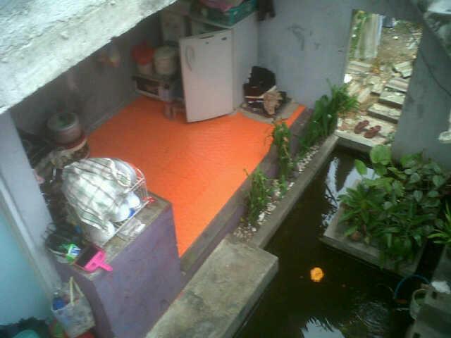 Rumah Tigaraksa Tangerang