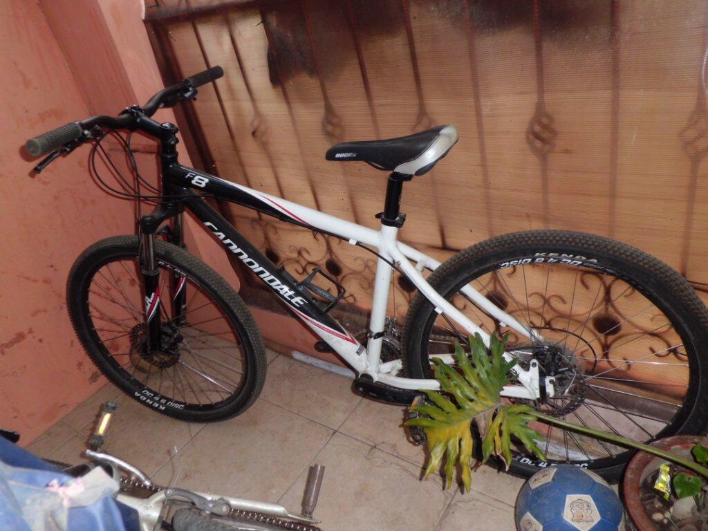 84377333b65 Terjual Sepeda MTB Cannondale | KASKUS