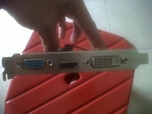 MURAH VGA PCIE 9400GT 512MB 128BIT VGA HDMI DVI SUPPORT PES 2013 LANCAR JOGJA YOGYA