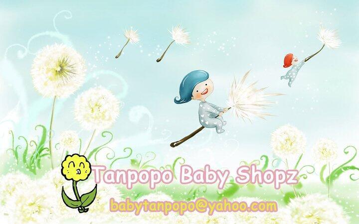 Prewalker Shoes - Tanpopo Baby Shopz