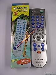 JUAL REMOTE TV,DVD,AC,PARABOLA HARGA GROSIR