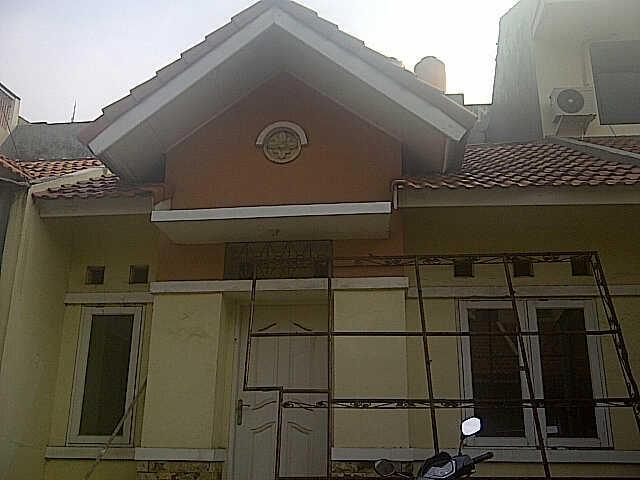 Cluster Eksklusif didekat Clubhouse,Hunian nyaman dan aman di Puri Beta