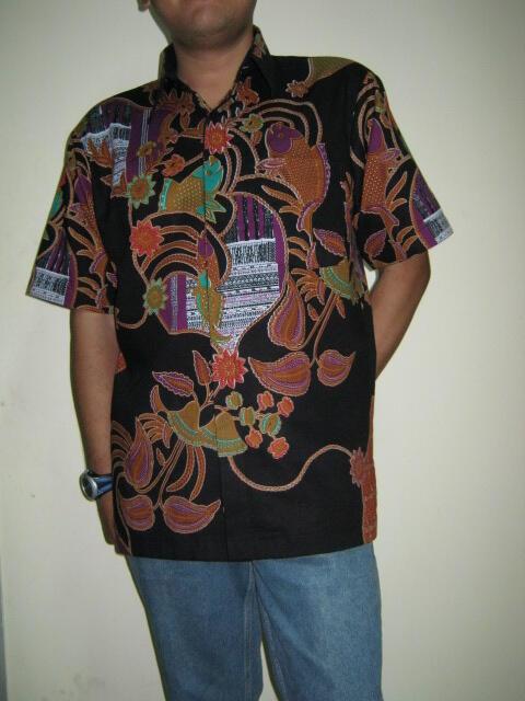 Batik Ulos Pruduk baru Asli Indonesia