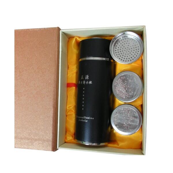Alkaline Energiy Flask