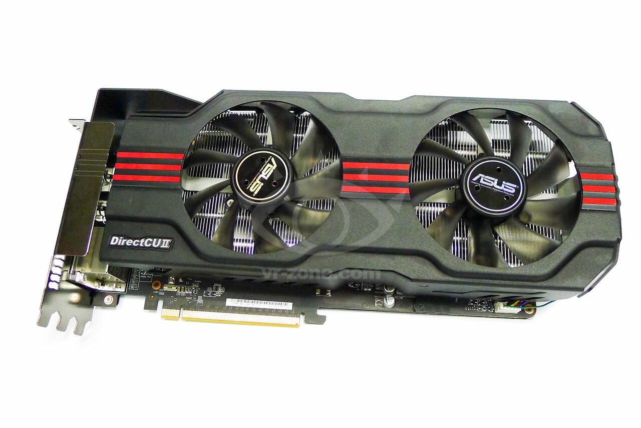 [MVPcomp] ASUS GTX 680 DCUII TOP, GTX 680 DCUII TOP, GTX 680 DCUII OC, GTX 670