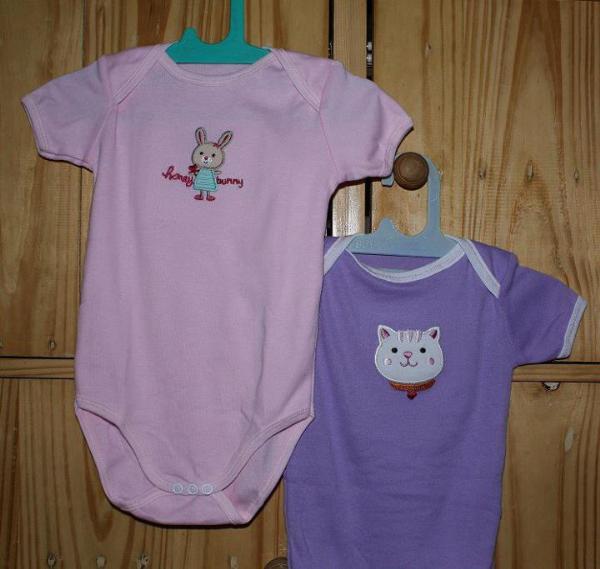 Baju Bayi dan Kaos Kaki Murah tapi Bagus
