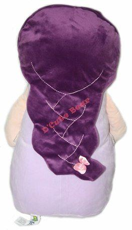 Angela Collection - Boneka, Tas Ransel, Bantal, Tempat HP, dll