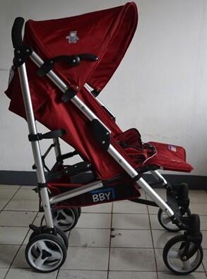 Dijual Perlengkapan Bayi Second