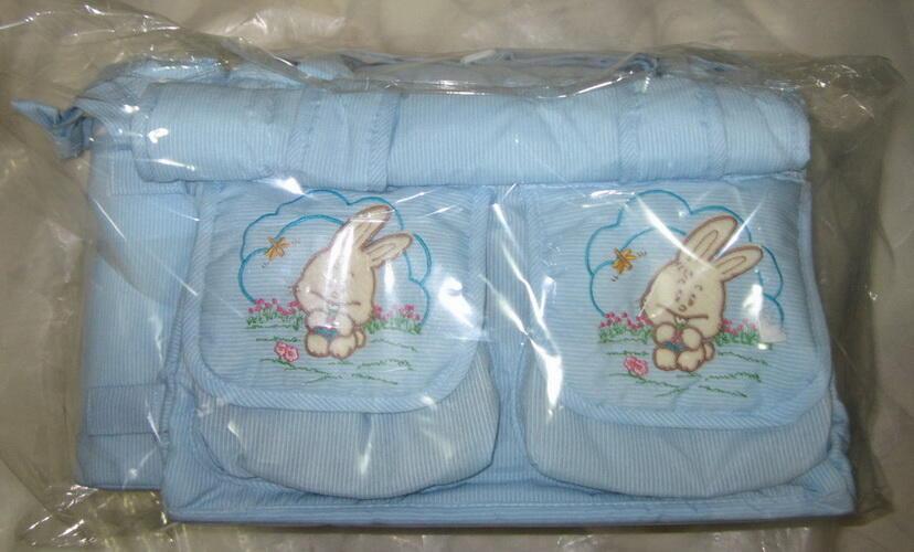 jual tas dan perlengkapan bayi ex-kado *BARU*
