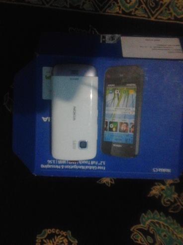 Nokia C5-03 COD Malang only