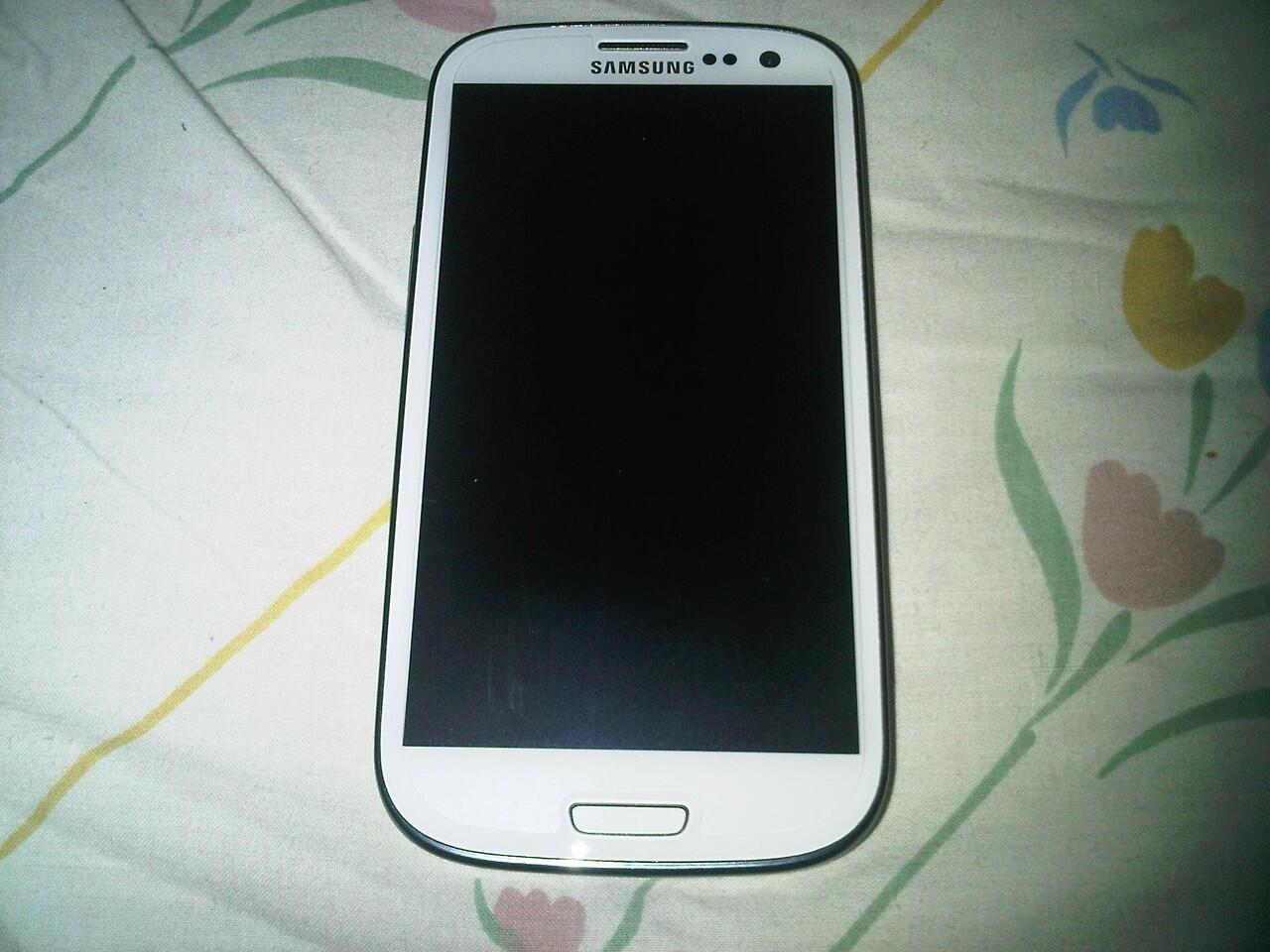 Jual Samsung Galaxy S3 murah abiisssss