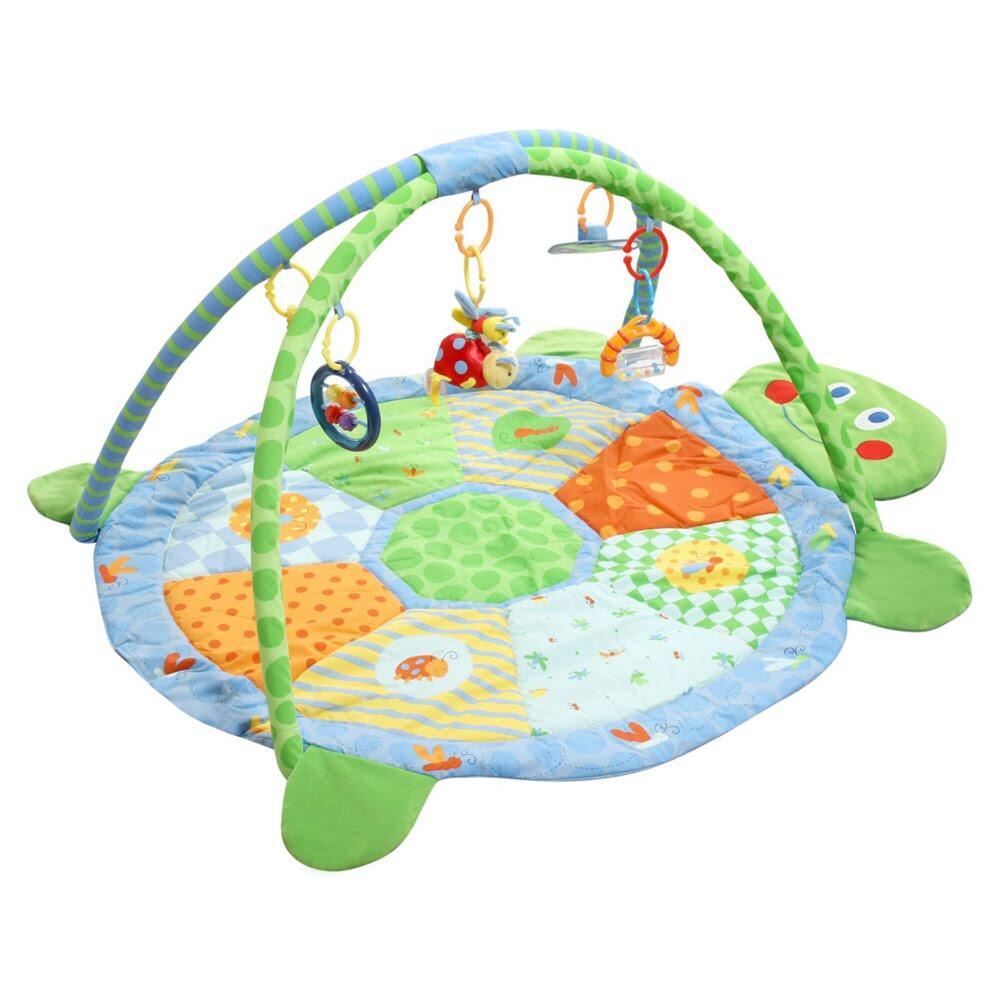 MATRAS Music, Main, Belajar (Play & Learn Playmat) Untuk Bayi