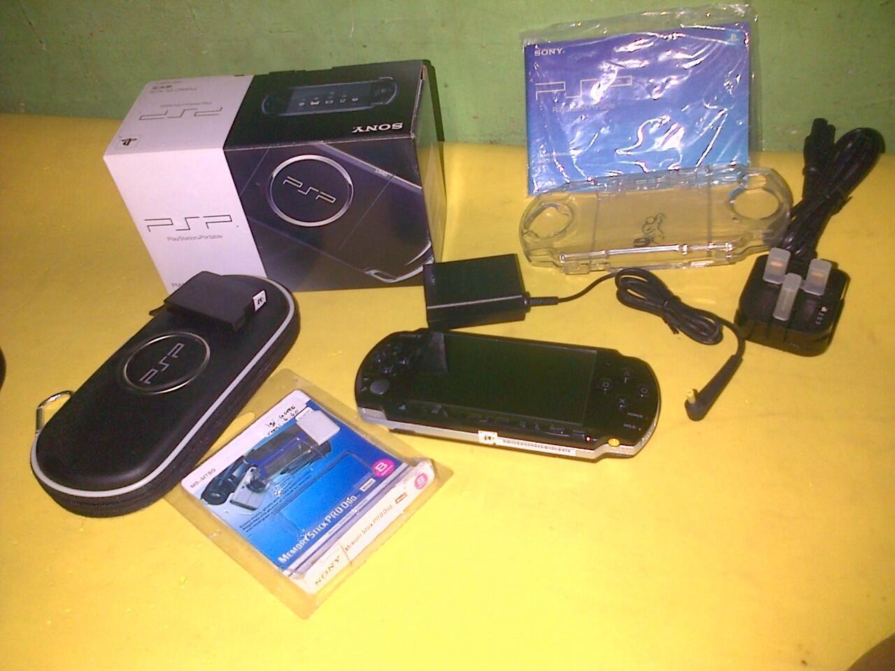 SONY PSP PIANO 3006