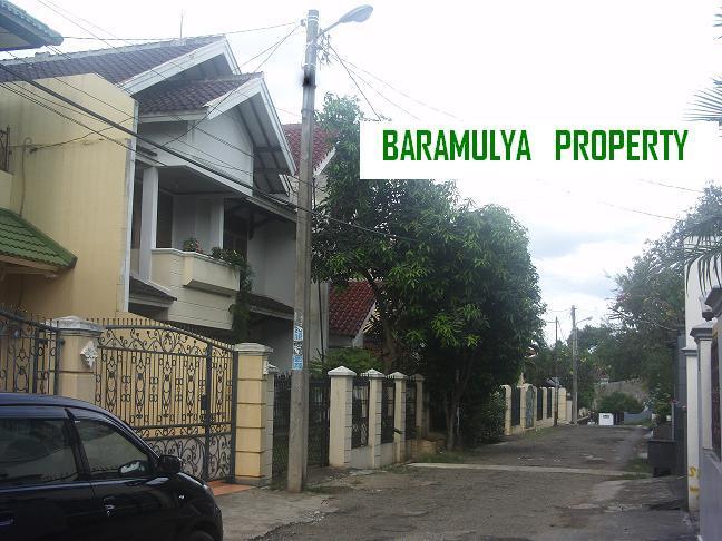 Dijual (BU) rumah 2 lantai dalam Perumahan Pupuk Kujang Beji Depok