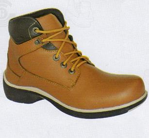 Di jual sepatu boots