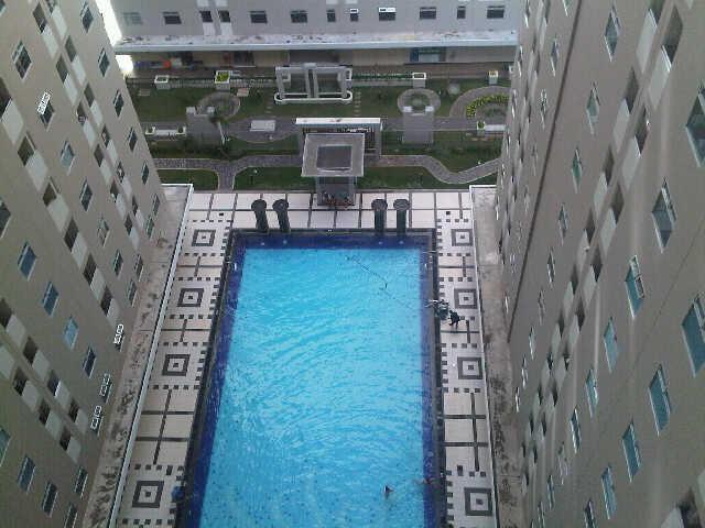 Dijual Apartemen Gading Nias Kelapa Gading Tower Emerald - 2 Bedroom - Full Furnish