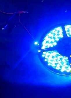 Jual LED roll 5 Meter murah gila