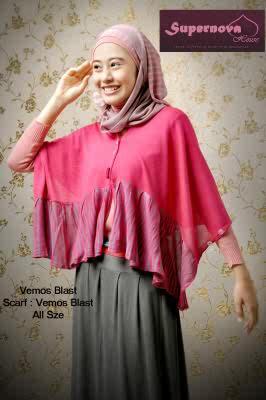 Suplier Pakaian wanita HIGH QUALITY dan Hijab. BUKAN PRODUKSI MASAL. MURAH