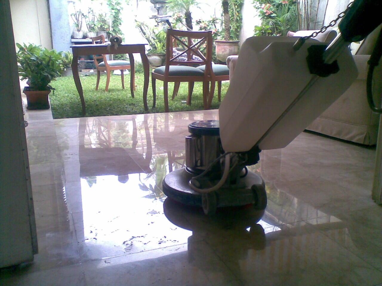 Housekeeping Chemical & Equipment di Bali
