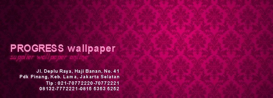 Wallpaper Murah dan Mewah
