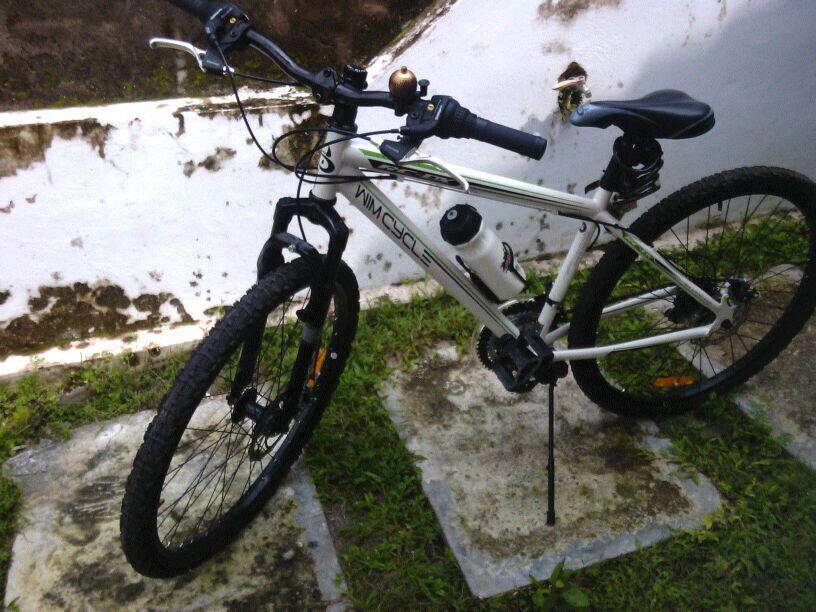 Sepeda Wim Cycle Road Champ DX Jogja / Yogyakarta