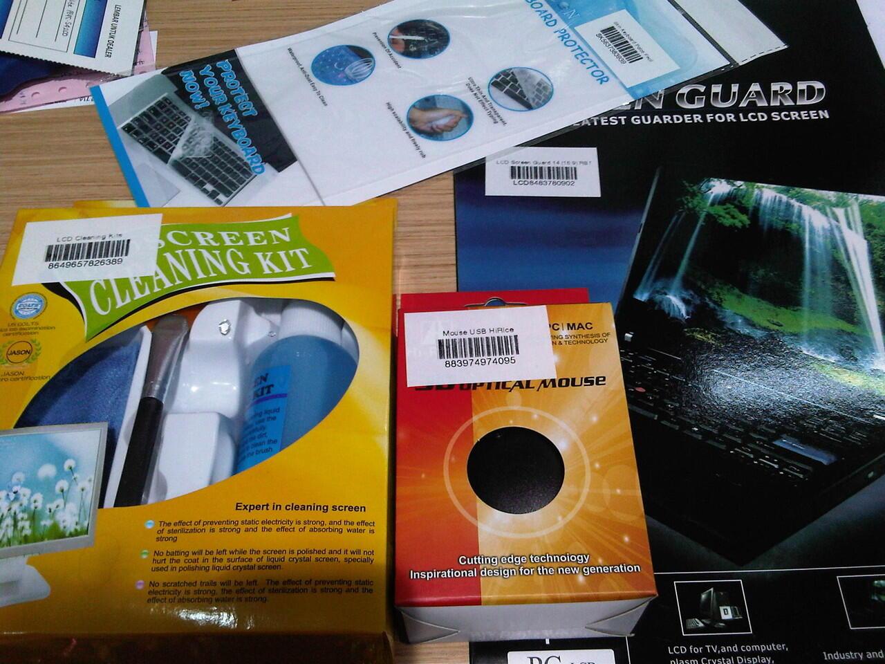 ◄-•۩•-Lenovo Ideapad U310-8189(3217U/4/320/Dos)Klik n Klik BEC Bandung-•۩•-►