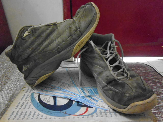 Jual Sepatu 2nd Masih bagus bgt!!!