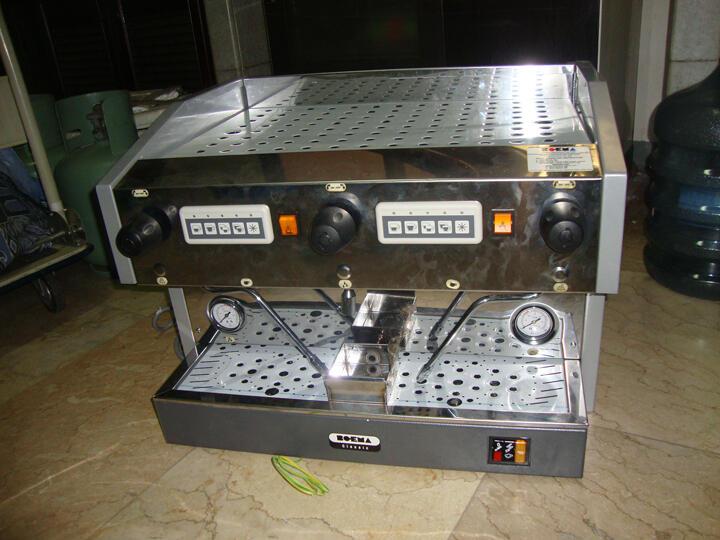 Jual Coffee Machines