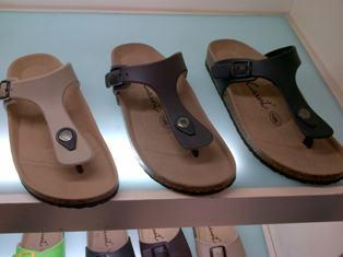 Terjual Sandal Carvil Model Birkenstock ORI BNIB