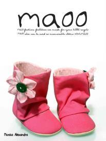 MAOO BOOTS COLLECTION (FOR PREWALKER)