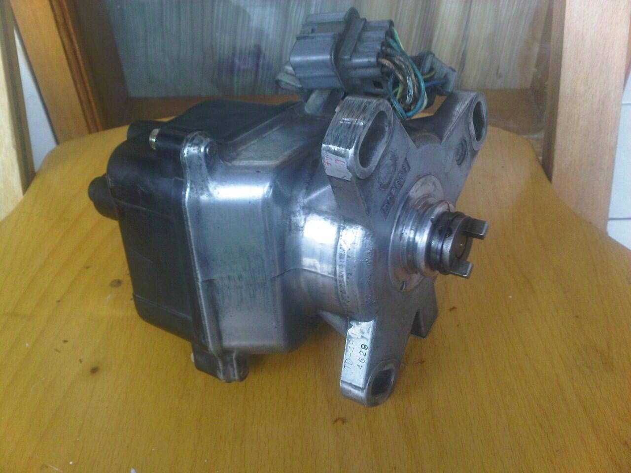WTS : Delco/Distributor Honda buat Engine Head P08