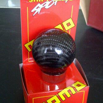 Jual shiftknob mobil berbagai merk (Momo, TRD, Spoon, SKUNK2) dan cover hand rem Momo