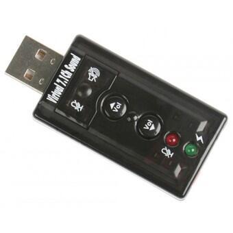 JUAL SOUND CARD USB