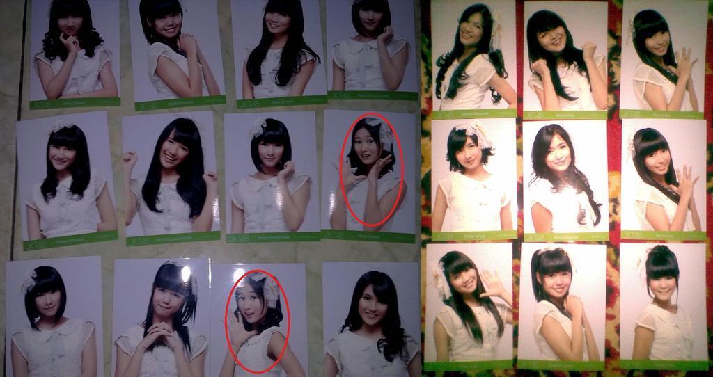 WTS Photopack JKT48 Gokigen