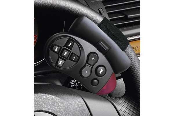 Car Steering Wheel Remote Control