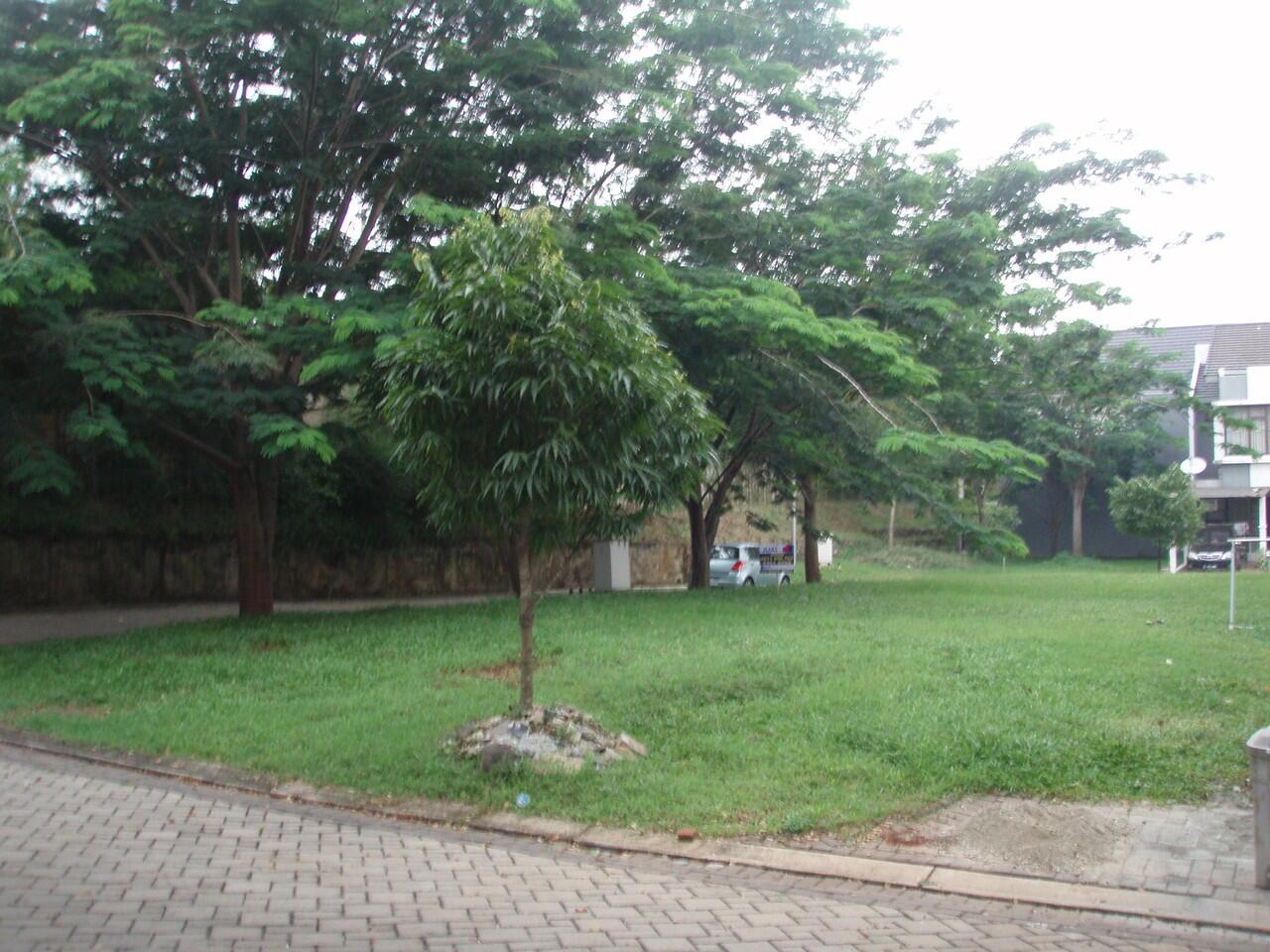 Kavling Murah di BSD City - Cluster Albera (Foresta)