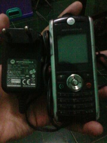 Motorola w210 cdma all operator murah gan