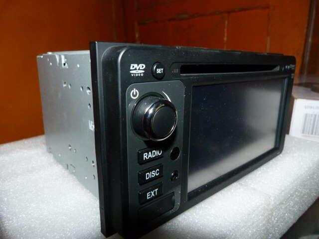 Butuh DVD Player untuk mobil, masuukk gann!!