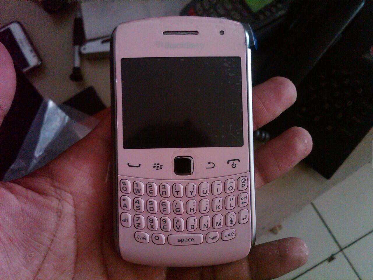 Blackberry BNIB 100% Original Bergaransi Banyak Type